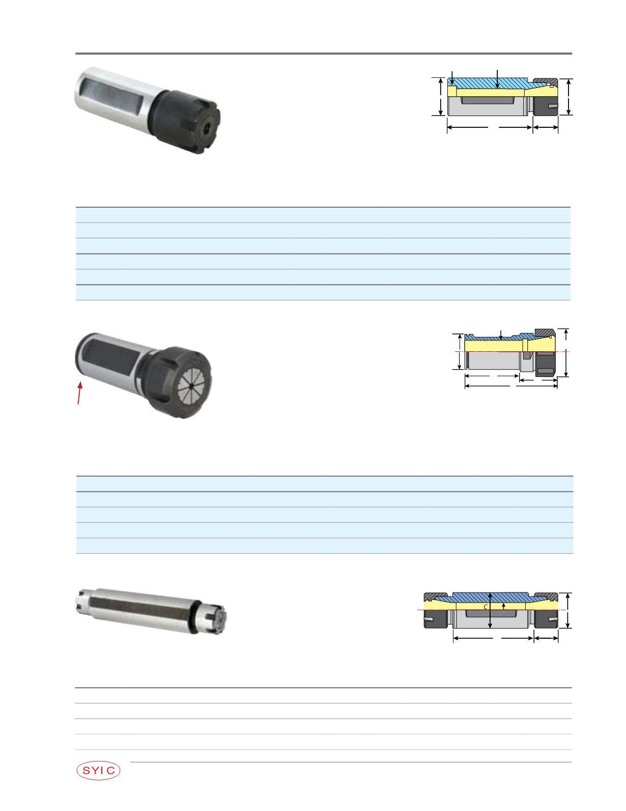Techinks CNC Tooling Solutions Catalog